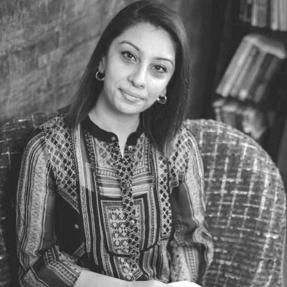 Dr. Shilpa Sreenath