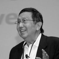 Paul TP Wong